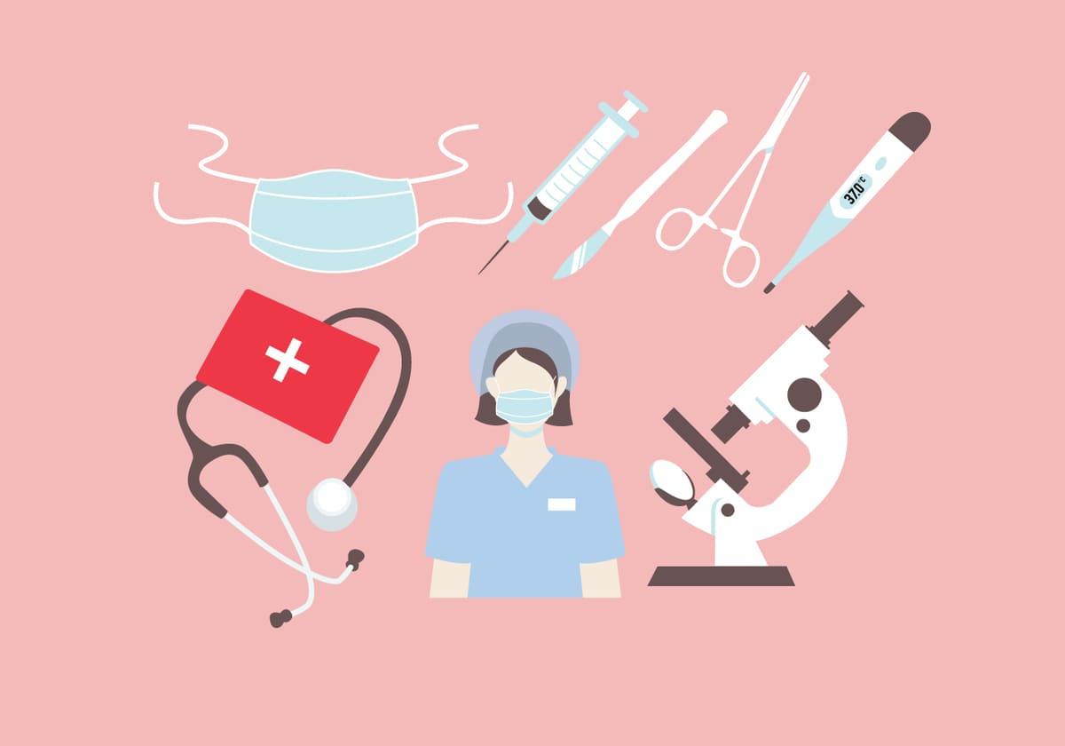 【余談】看護師転職サイトからの求人紹介やしつこい連絡で起こりやすい『6つのトラブル』