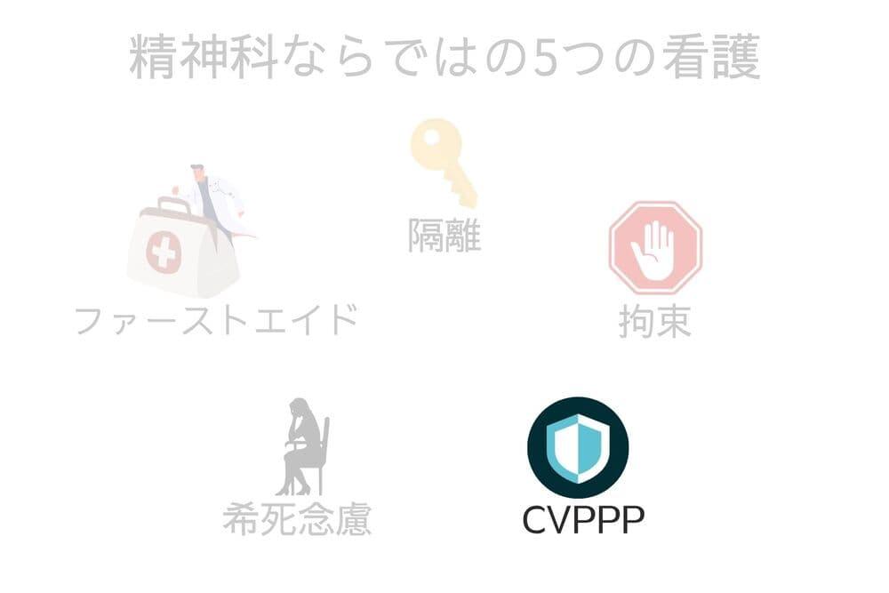 包括的暴力防止プログラム(CVPPP)