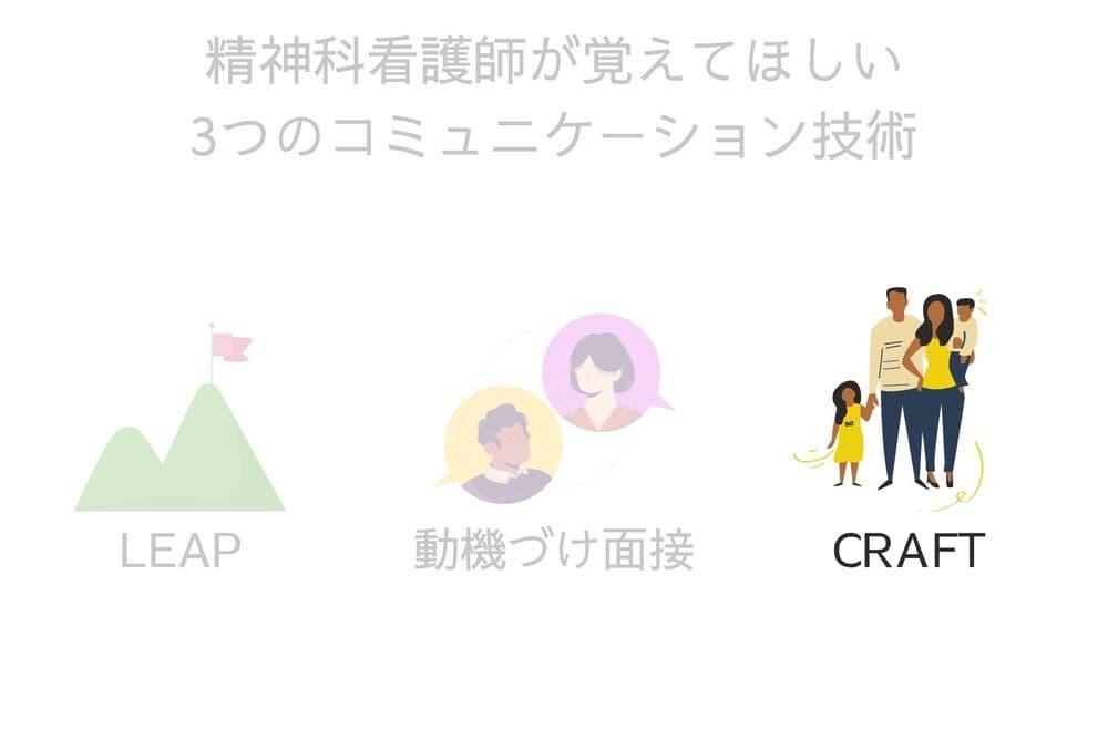 CRAFT(クラフト)